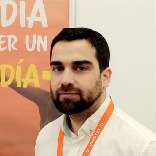 Juan Luis Llanes Romero