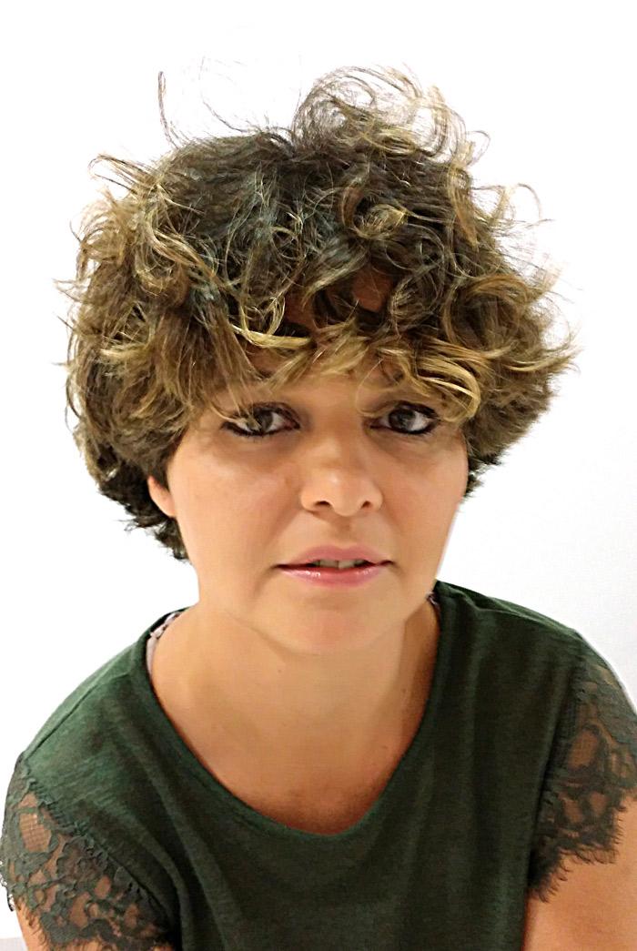 Irene Tudela Garcia