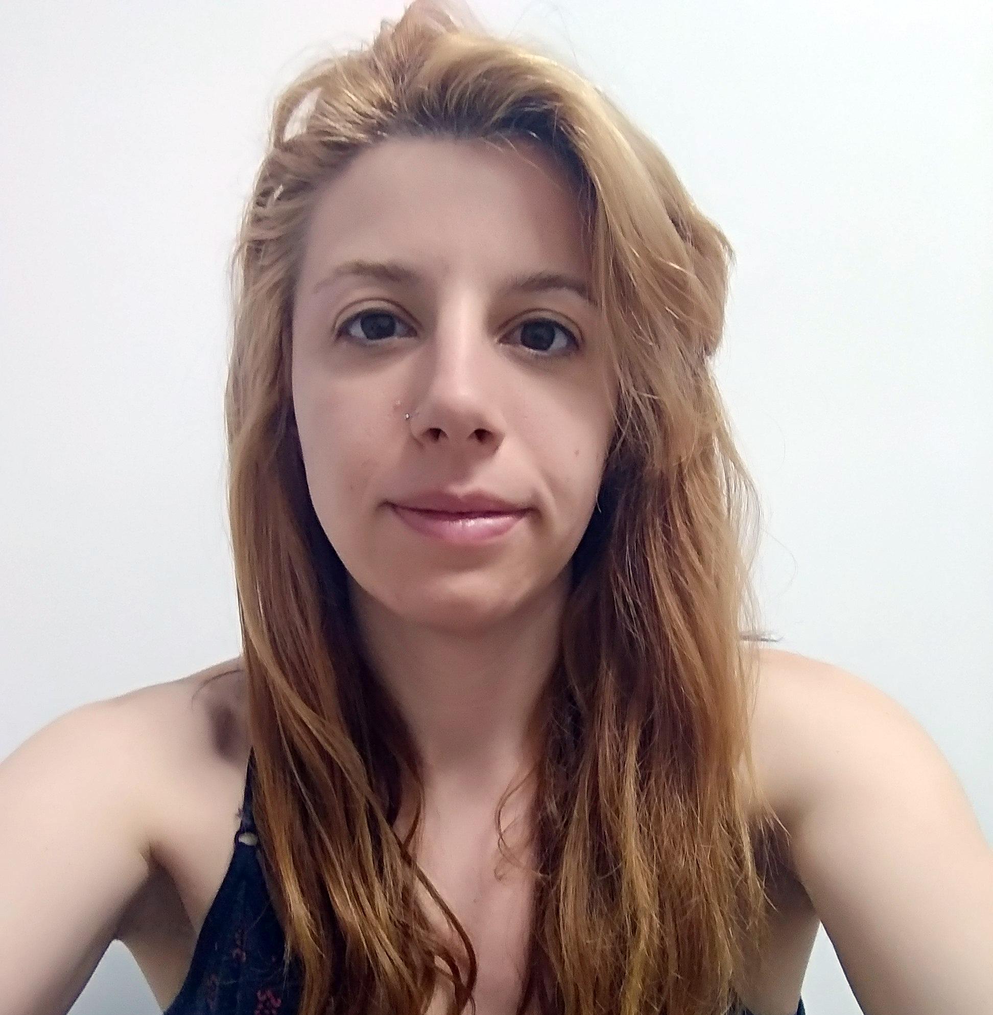 Ana Blanca Meister Monzón