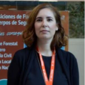 Raquel Sánchez Garrido Lacalle