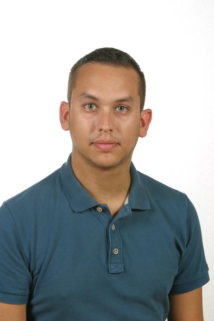 Dimas Alayon Gonzalez