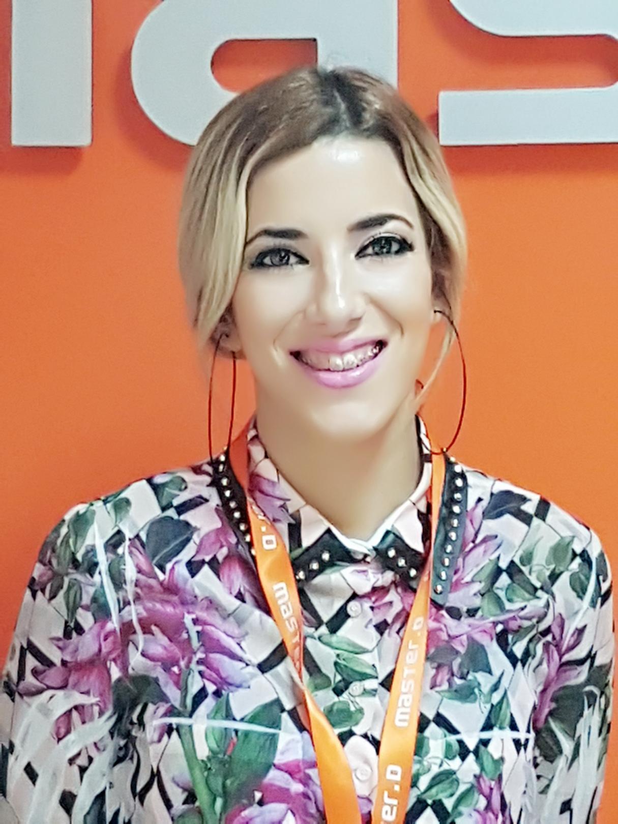 Maria del Pilar Gómez Vera