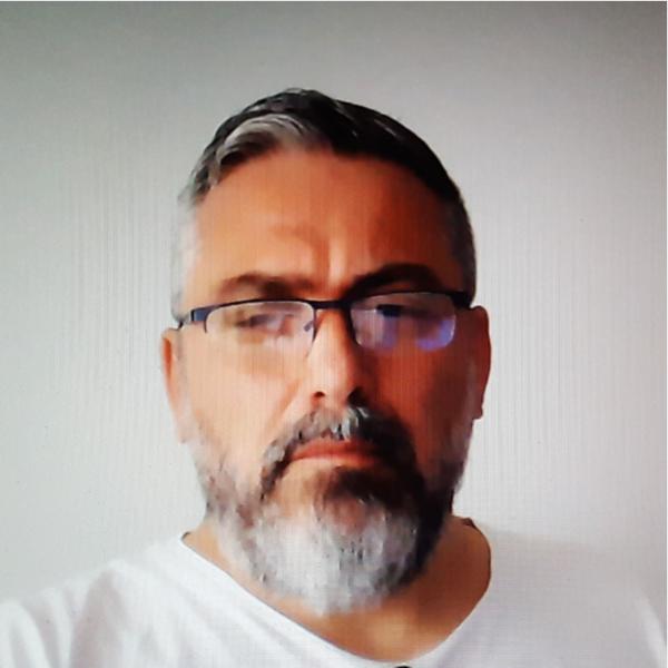 Sergio Pérez Canales