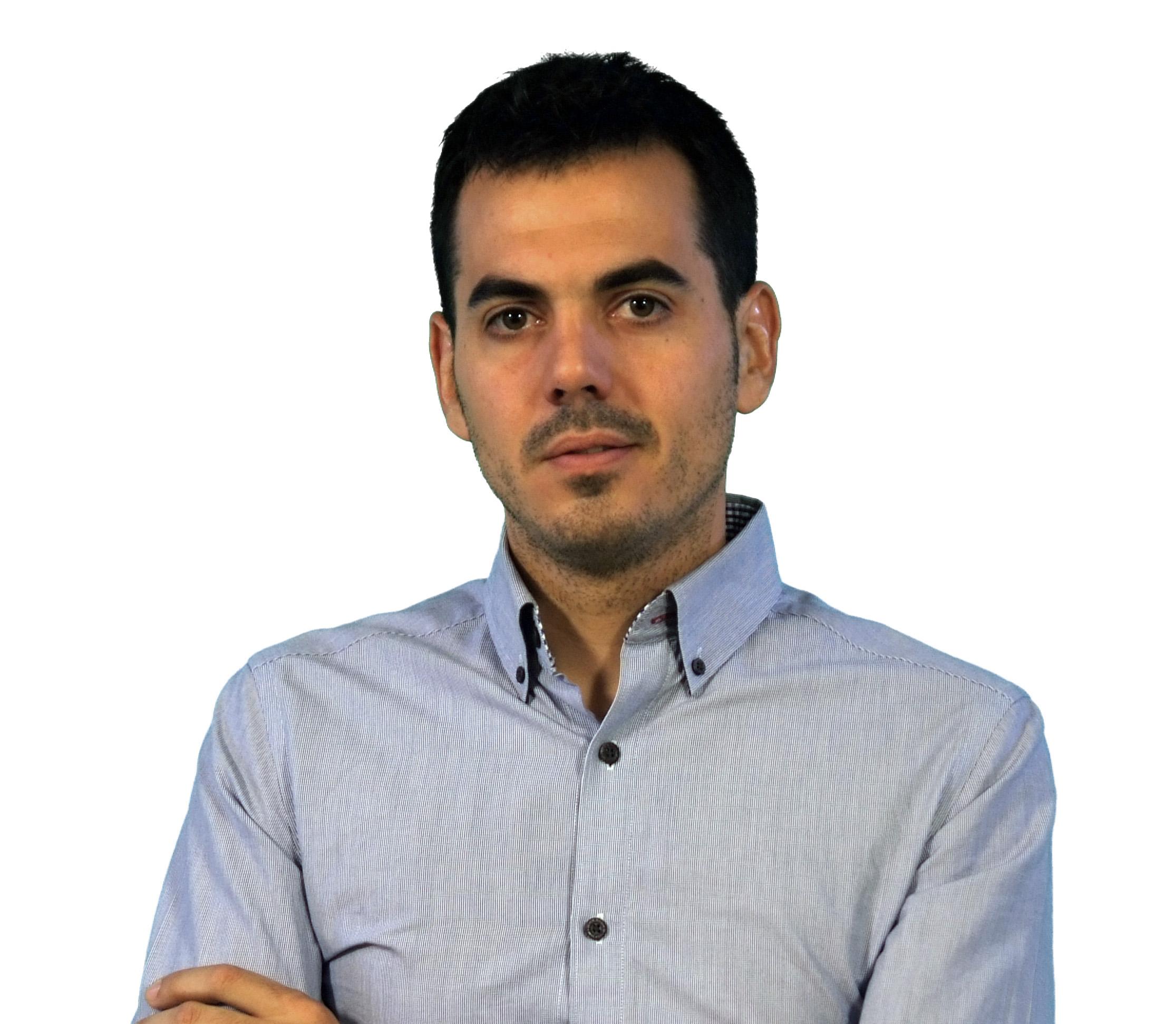 Eduardo Sánchez Segovia