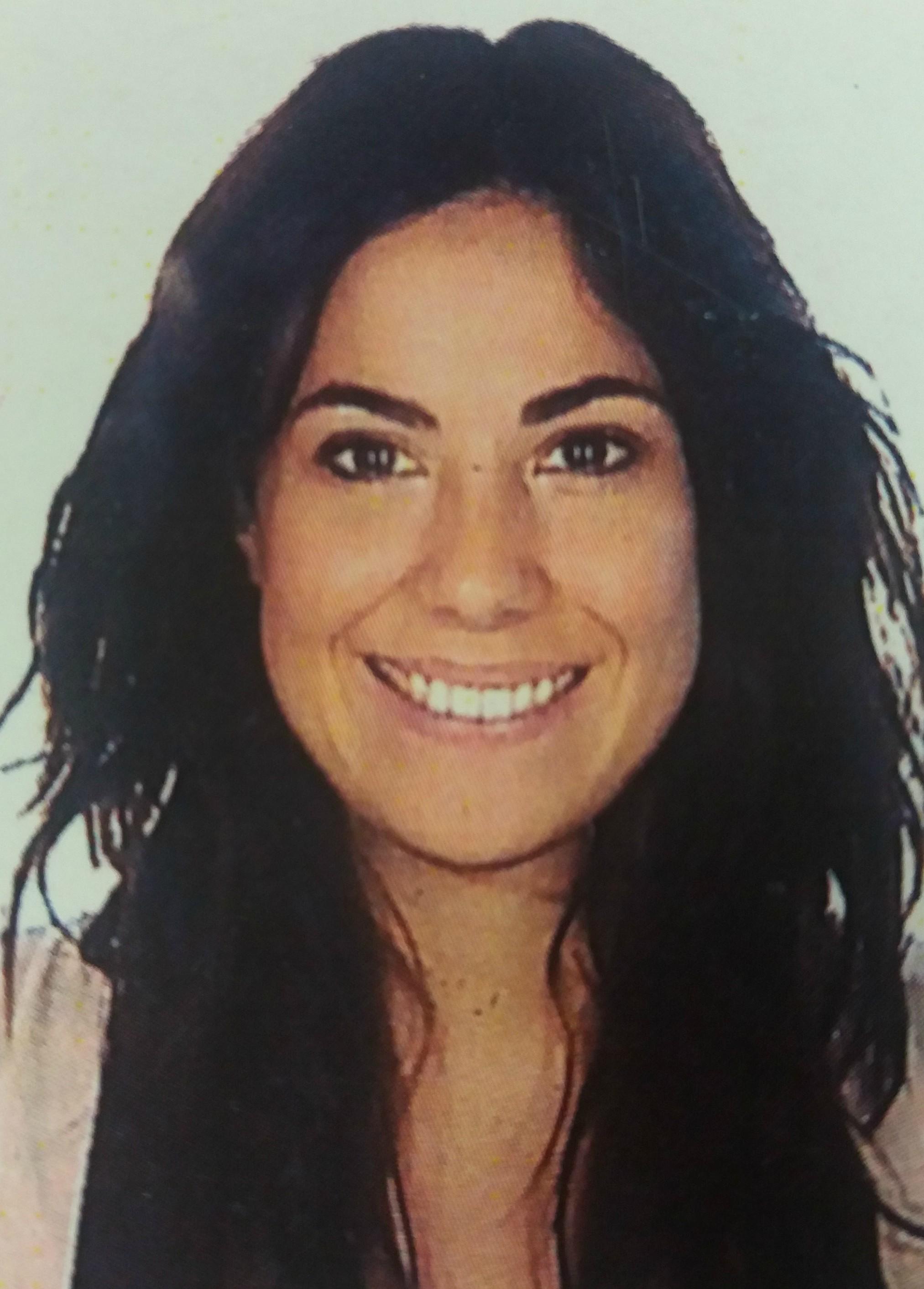 María Saavedra Garlito