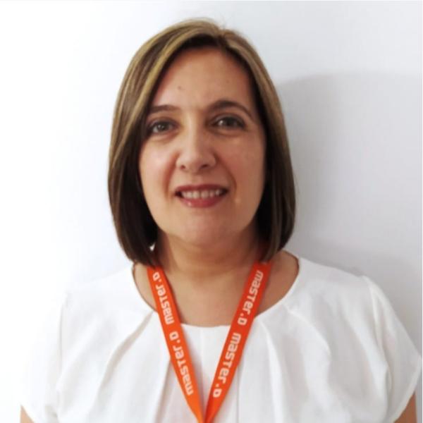 Mariana Encarnación Marquez