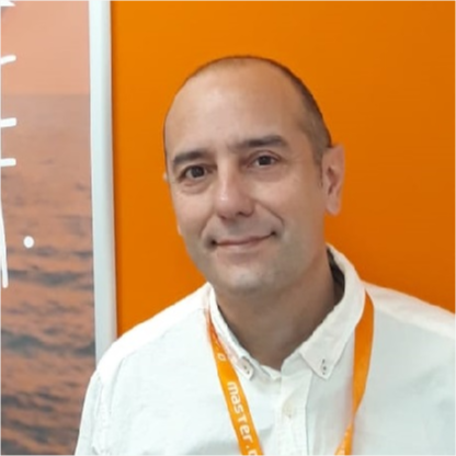 Jose Luis Ruiz Izquierdo