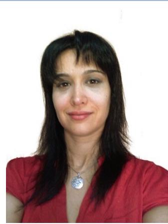 Caterine Menéndez