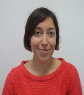 Alejandra Alcantara Olea
