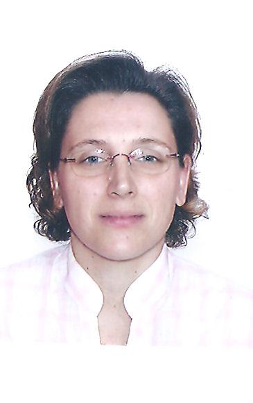 Irina Sánchez Ortega