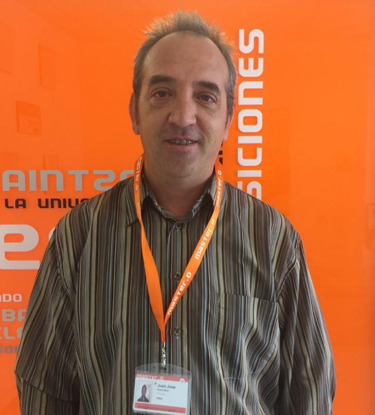 Juan Jose Perez Silva