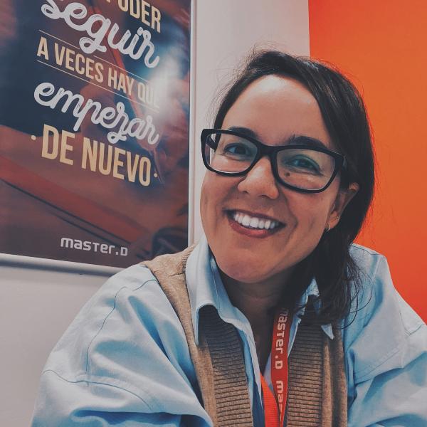 Marta Valle Vidal