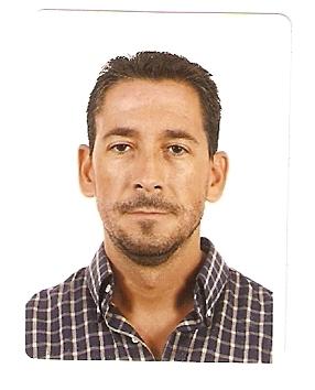 Lucinio Benito García Rematero