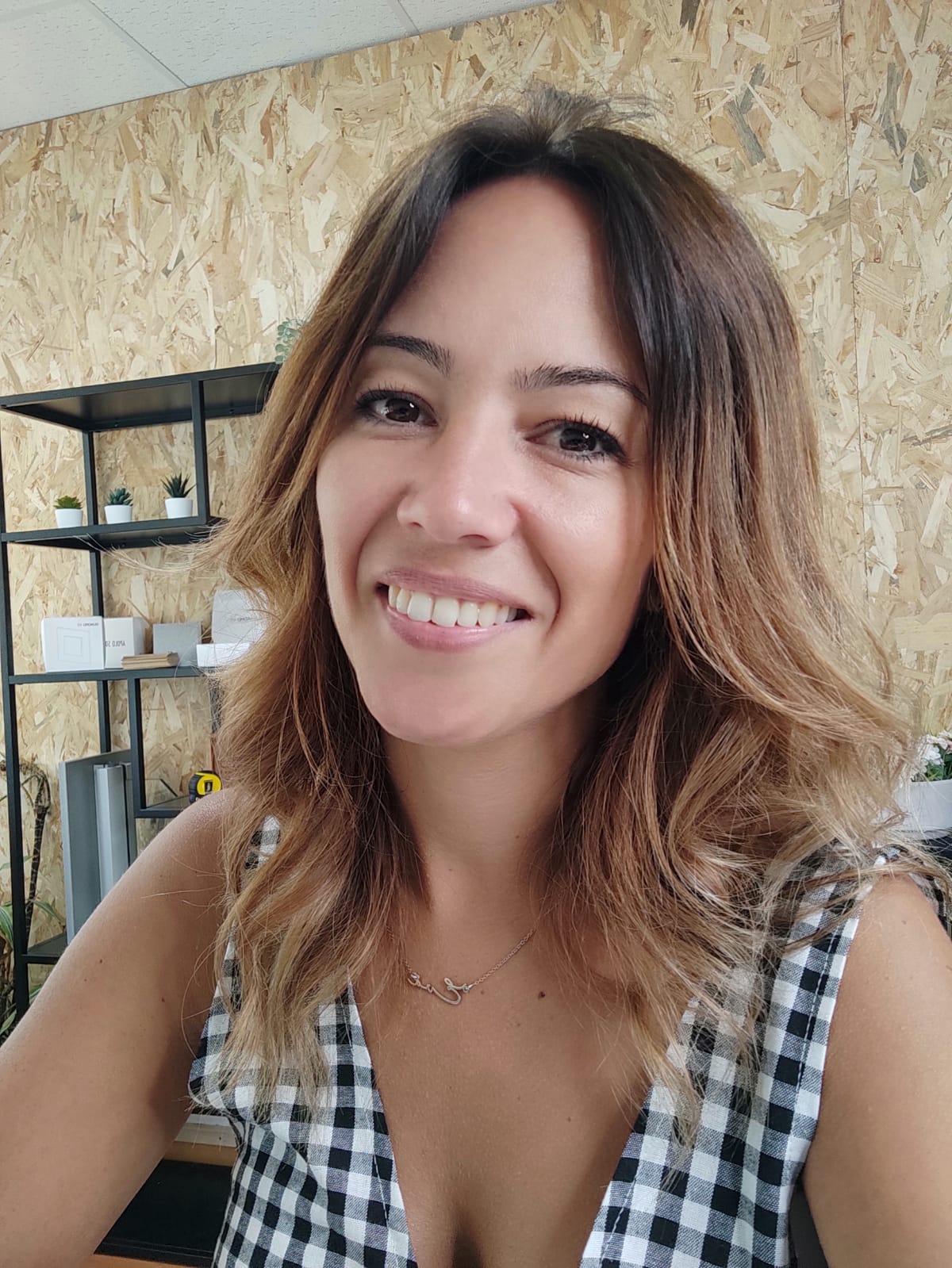 Eva Vallejo
