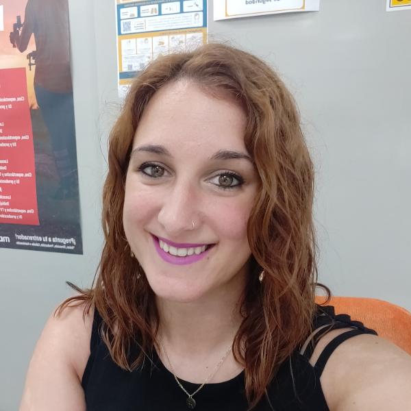 Iria Gonzalez Fernandez