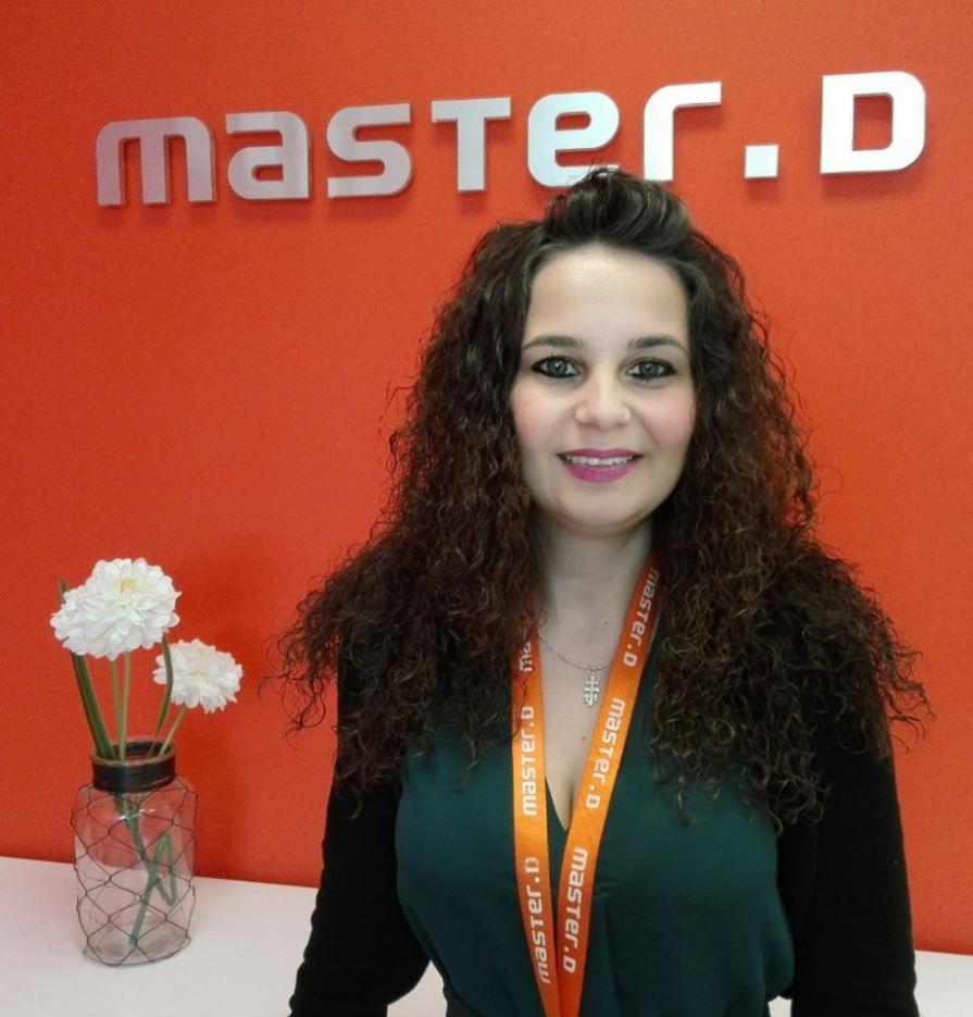 Elisabet Dominguez Cabello