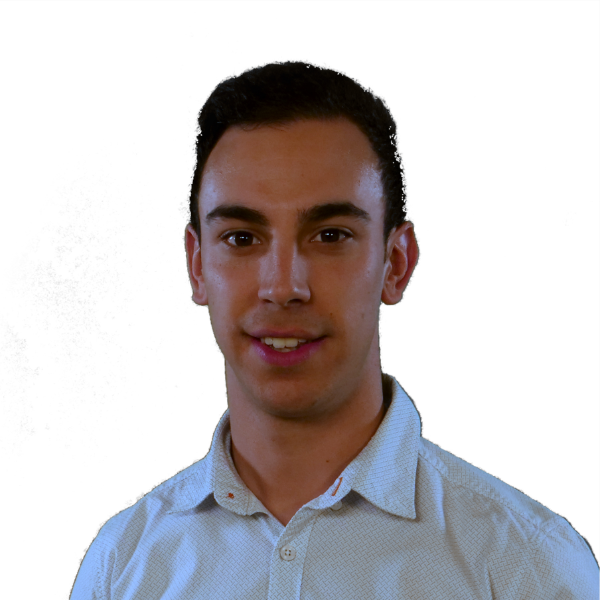 Jorge Perez Izquierdo