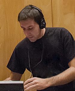 Jose Carlos Ondiviela