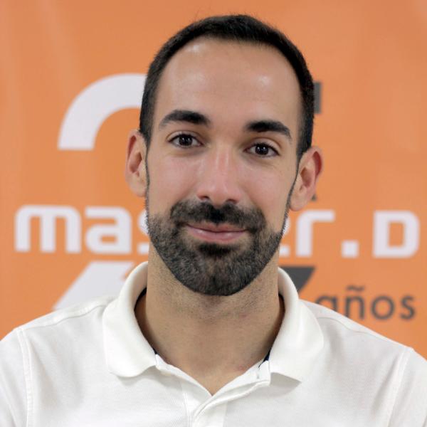 Jose Manuel Moreno Mancebo