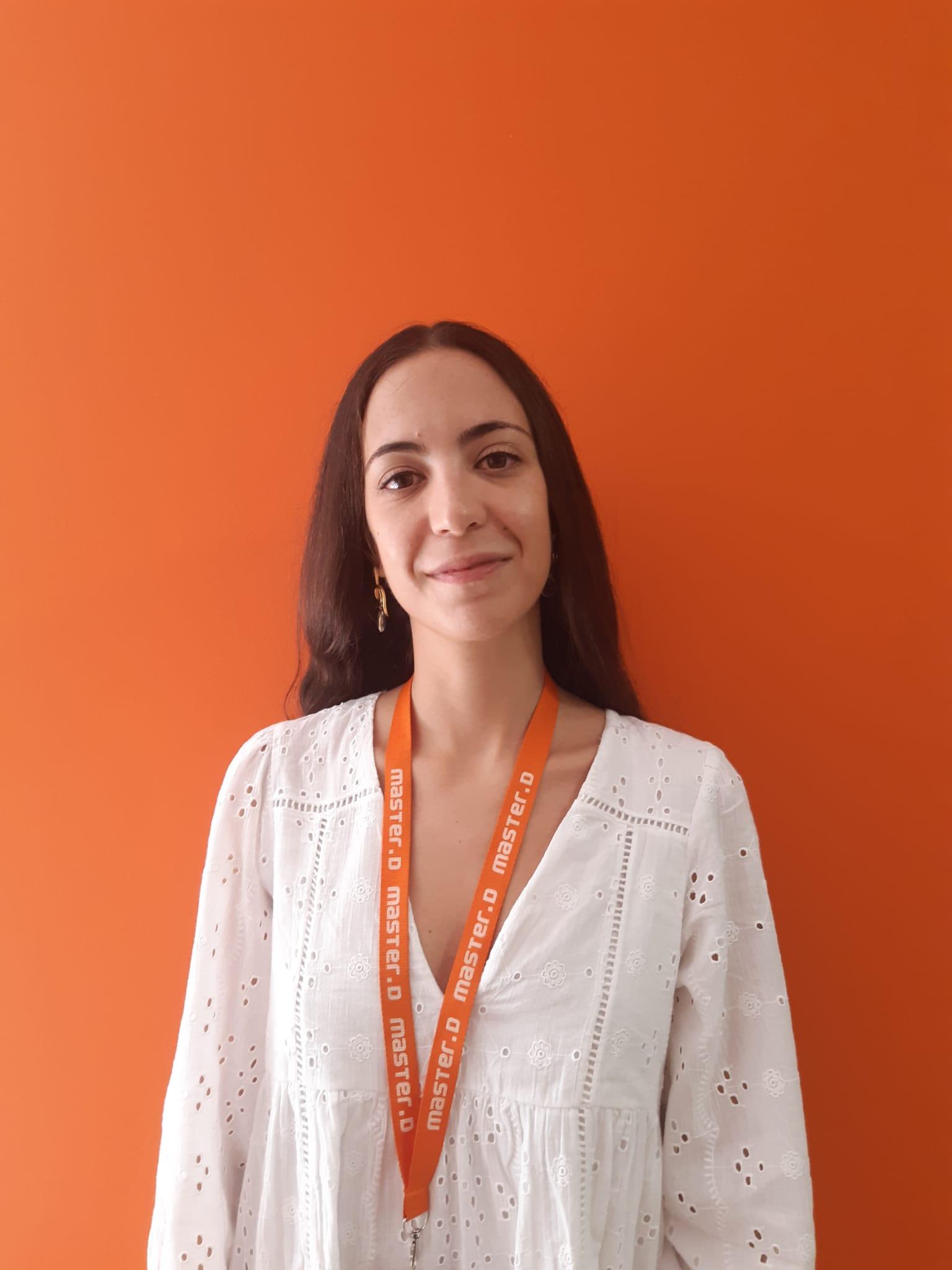 Blanca  Garcia Gomez