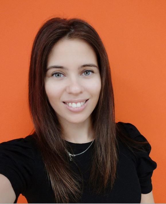 Yesica Ramírez Laynez