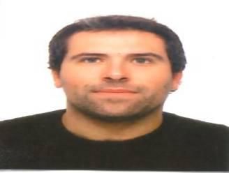 Sergio Sanchez Urkia