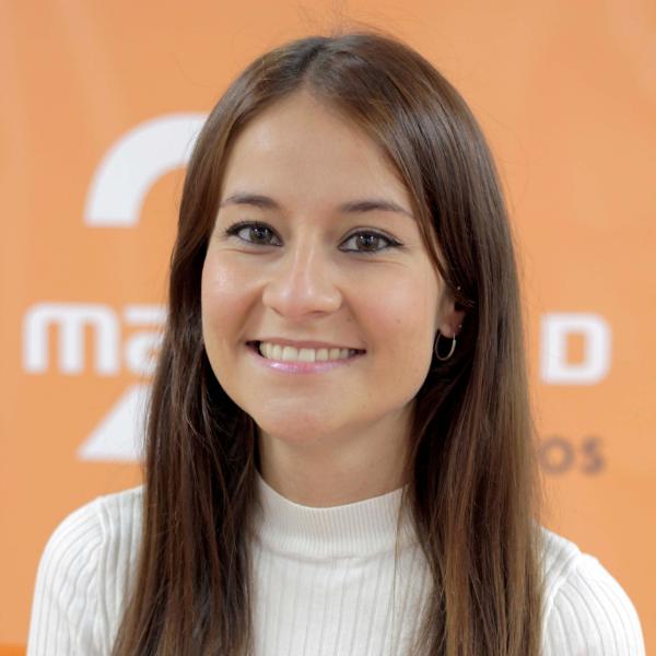 Raquel Alvarez Vizuete