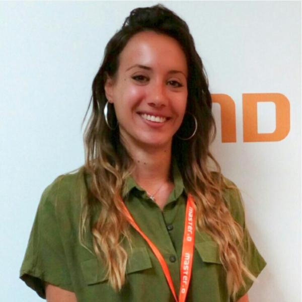 Elena Martinez Acero