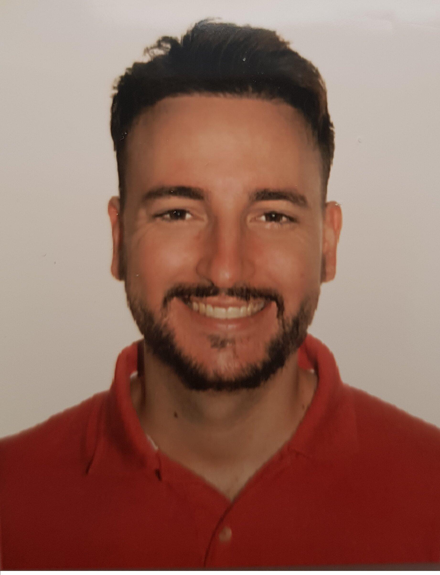 Jorge Perez Sabroso