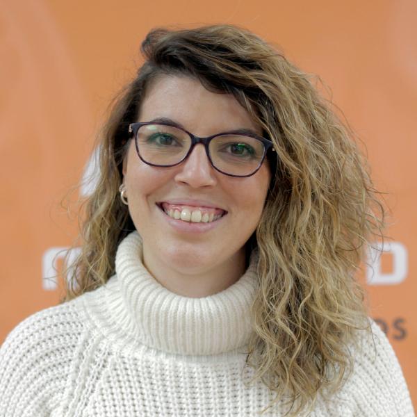 Cristina Montes Gonzalez