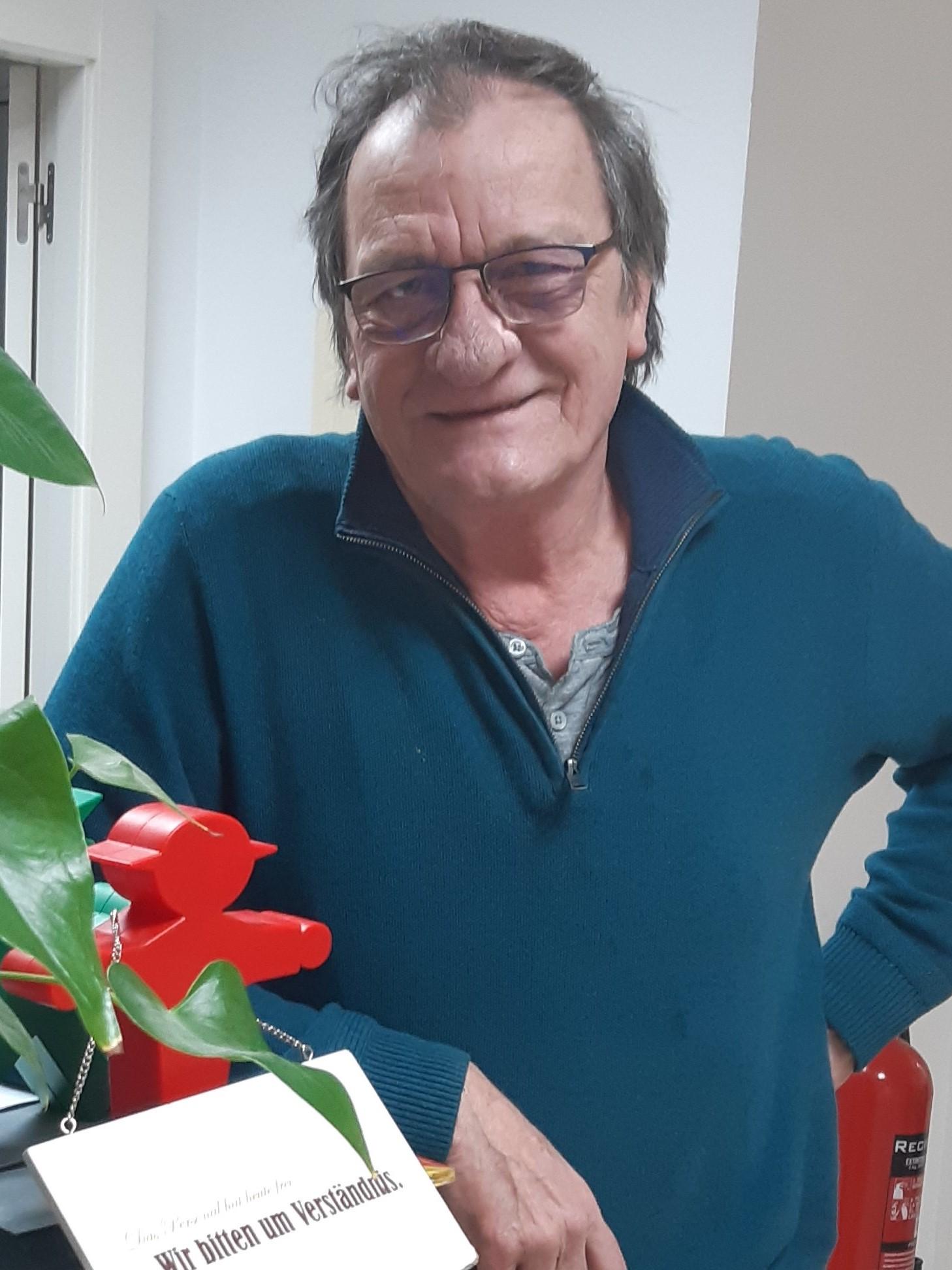 Klaus Dillenberger