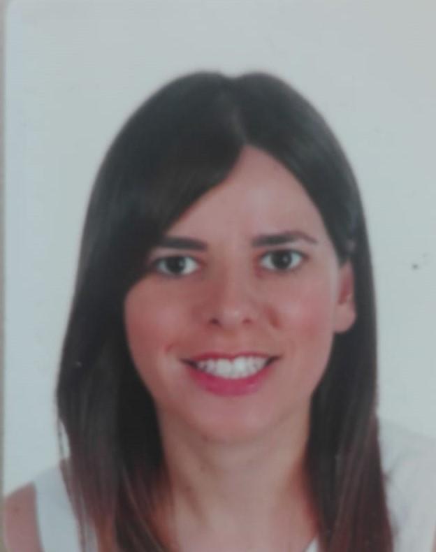 Ana Alvarez Muñiz