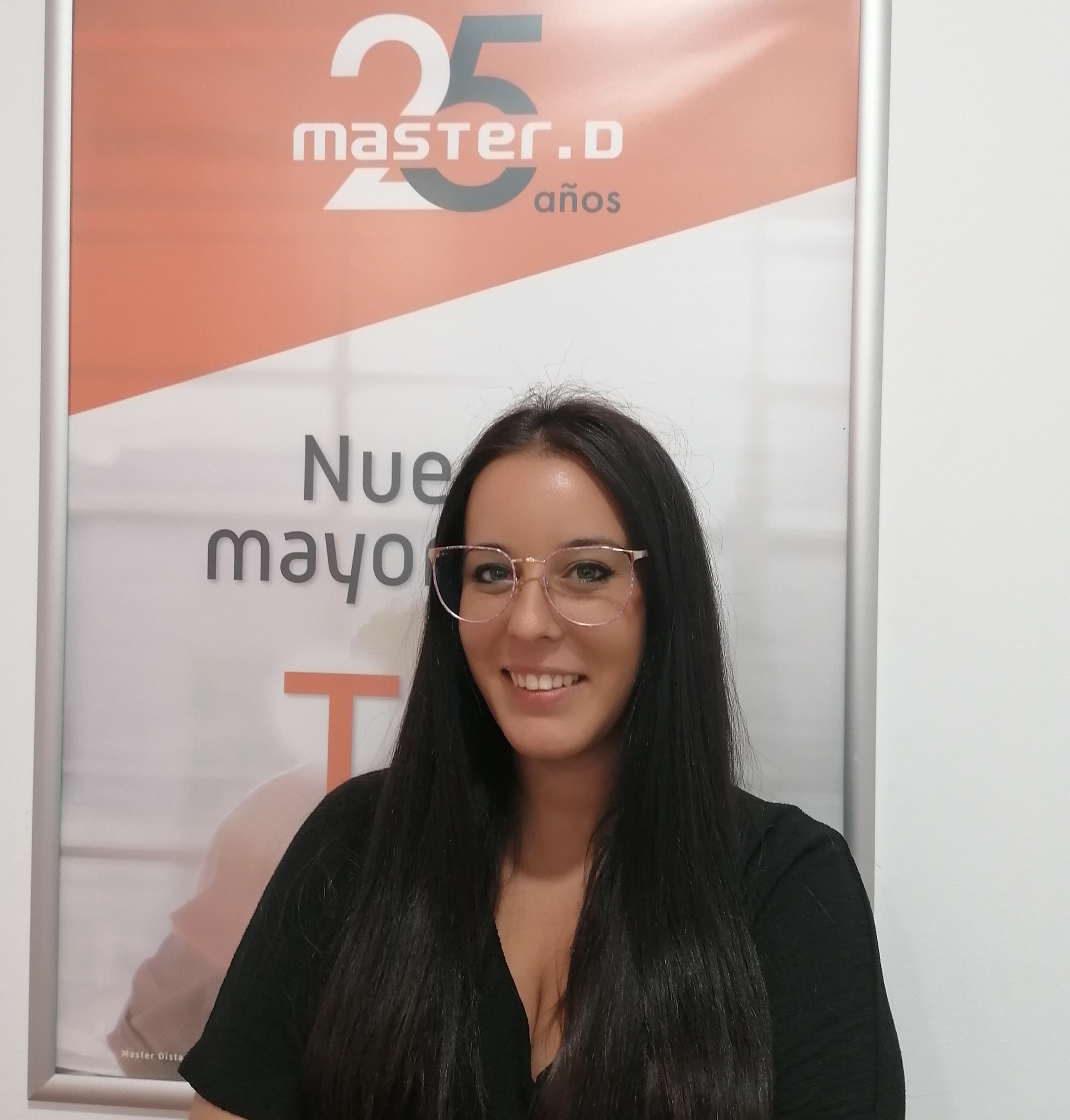 Alba María Díaz Teba