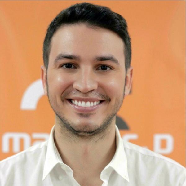 José David Luis Herrera
