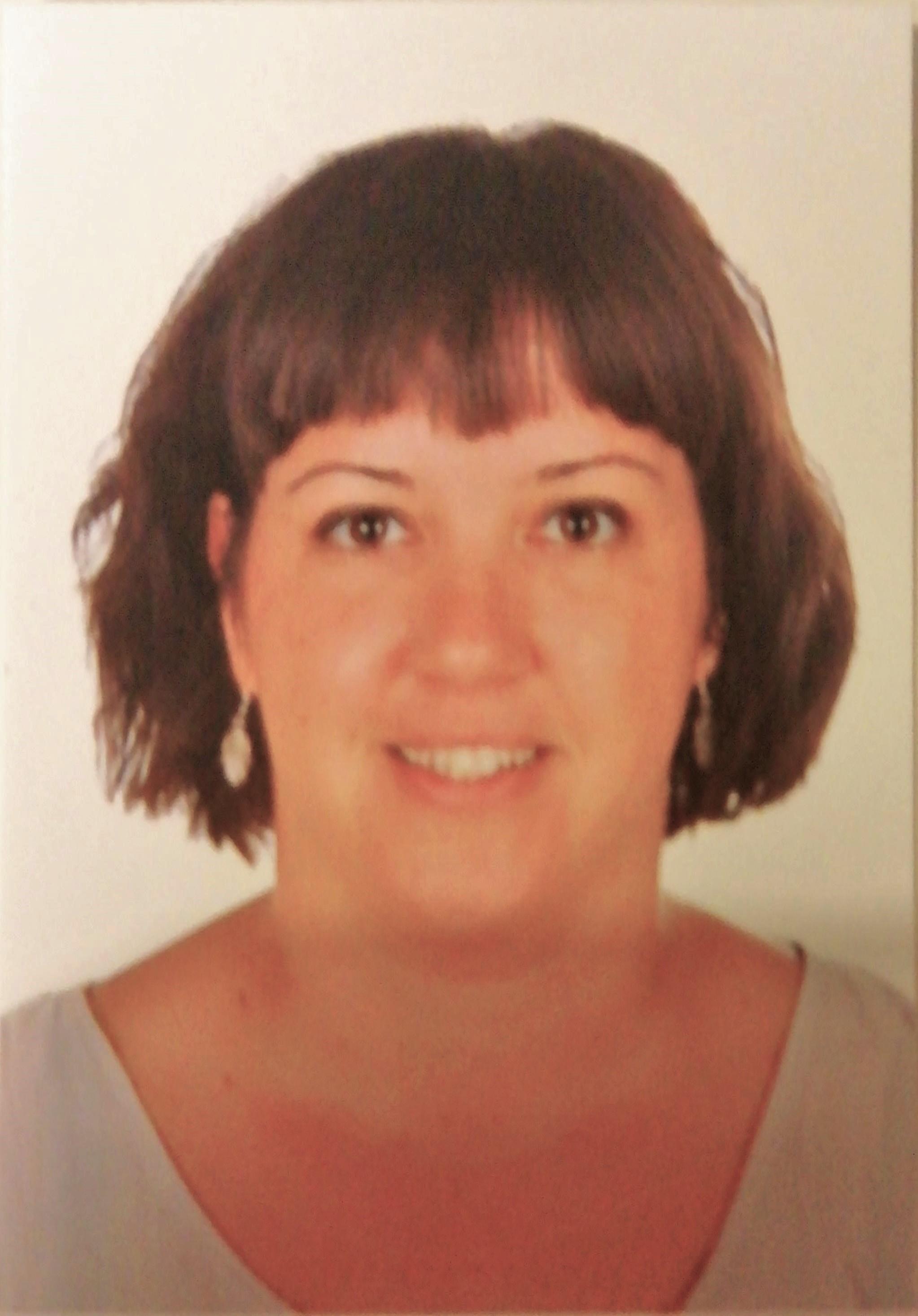 Carolina Casas Miguel