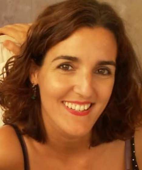 Carolina Perez Velilla