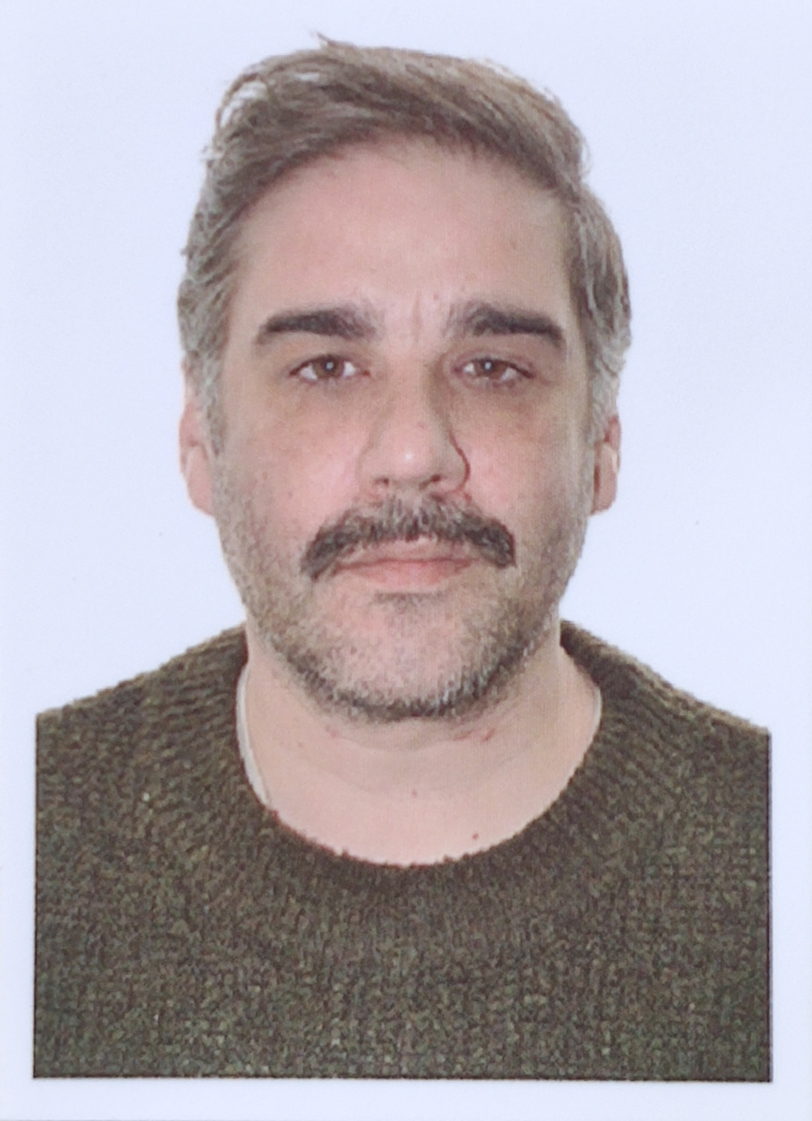 Carlos Perez Morales