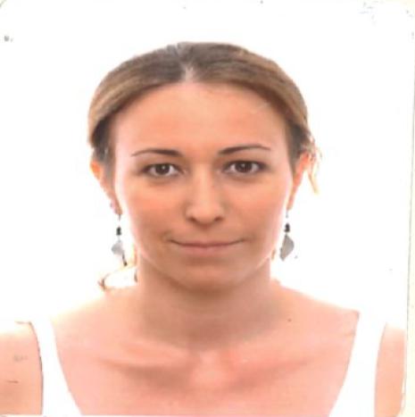 Sara Calvo García