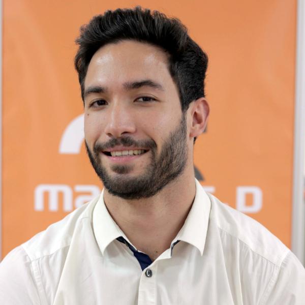 Javier Perez Garcia
