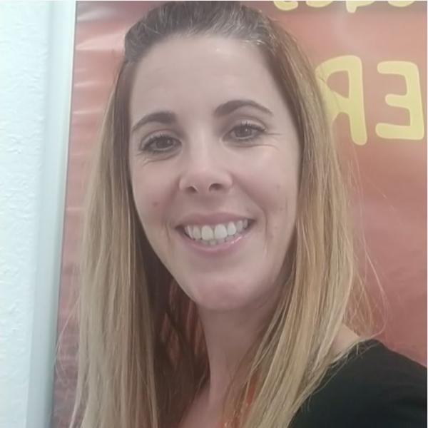 Nuria Gómez Pavón