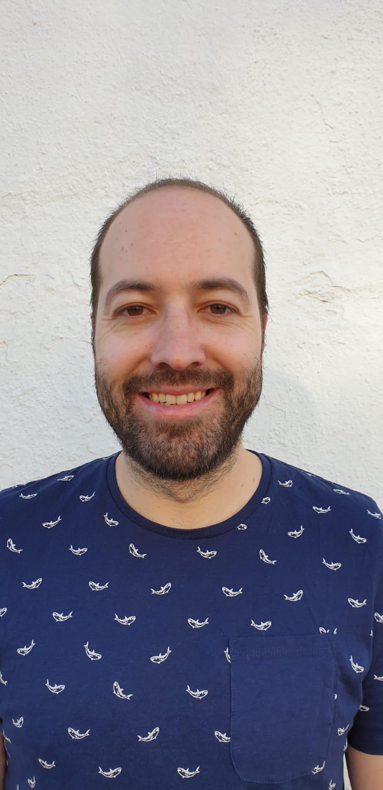 Pablo García García
