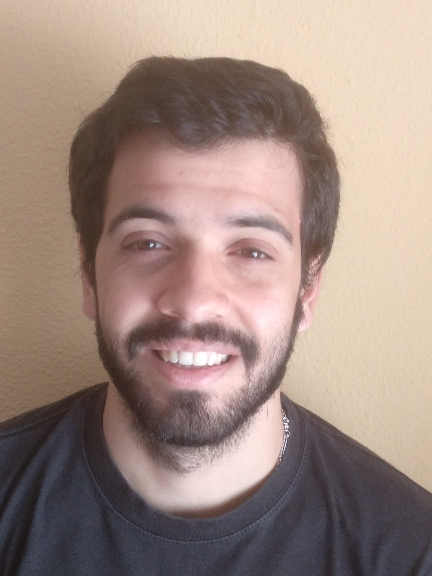 Jaime Medrano Guillen