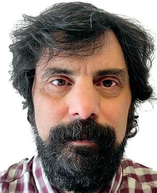 Luis Mariano Tapia