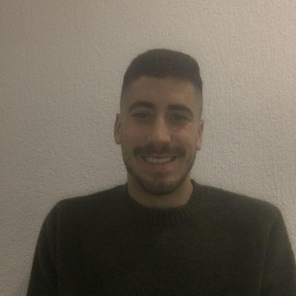 Diego Ventura Minchon