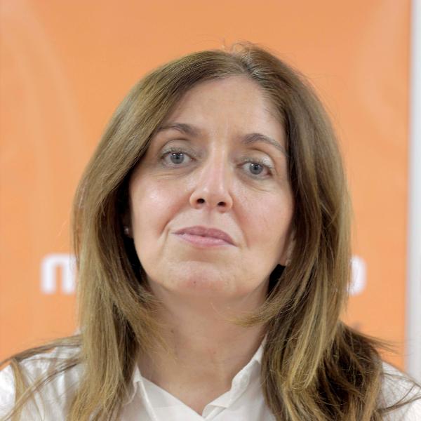 Ana María Patiño Gómez