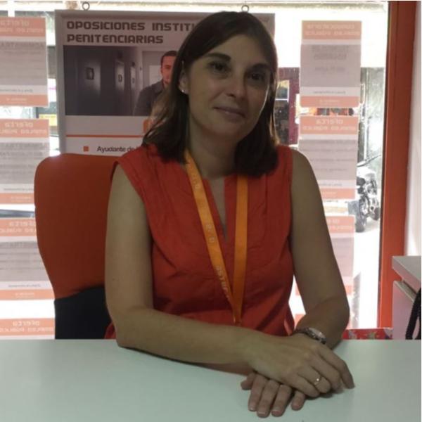 Mª Elena López Olmedo