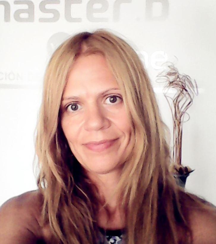 Sonia Morales Perez
