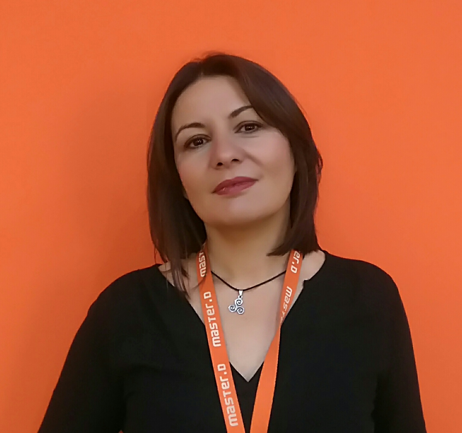 Mª Victoria Ordóñez Lara