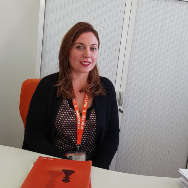 Ana Belén  Micol Ortega