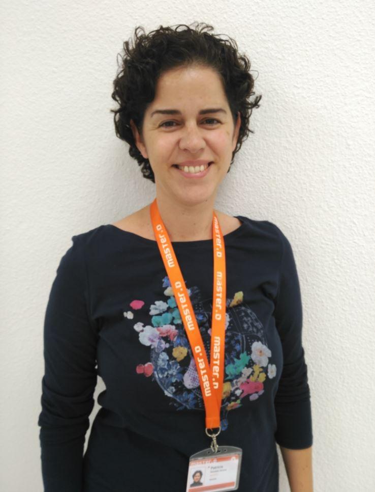 Patricia González Álvarez